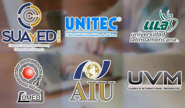 Universidades para estudiar psicología