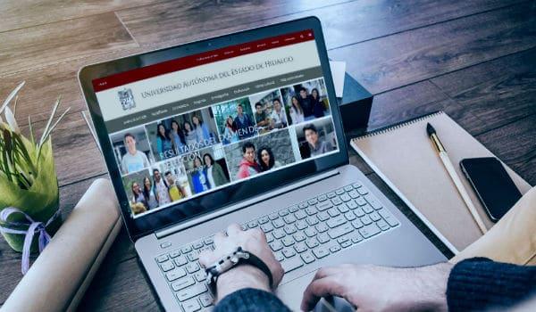 plataforma uaeh virtual
