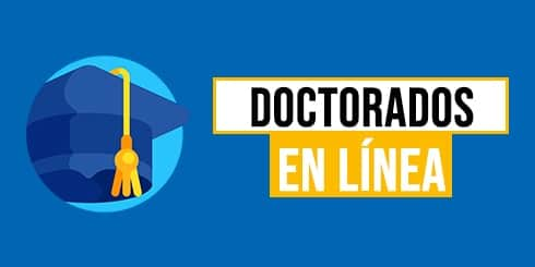 doctorados en línea